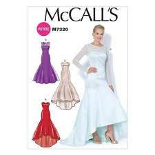 wedding dress sewing patterns mccall wedding dress sewing patterns ebay