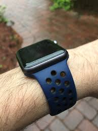 apple watch light blue new nike air vapormax sport bands page 4 macrumors forums