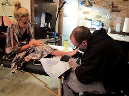 vanessa hudgens and ashley tisdale get new tattoos 08 gotceleb