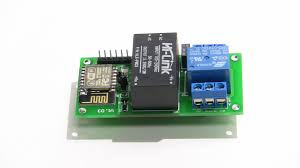 Home Automation by Esp8266 Home Automation Relay From Hpritchet1 On Tindie