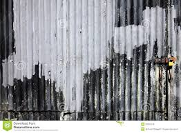 corrugated iron fence background royalty free stock image image