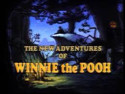 list adventures winnie pooh episodes