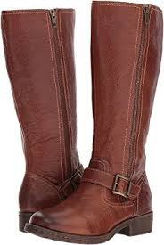 womens boots knee high boots grain leather knee high shipped free at zappos