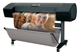 hp design hp designjet z3100 24 inch photo printer q5669a