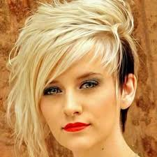 a symetrical haircuts 40 best looking asymmetrical haircuts for every face shape page