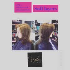 gloss hair salon home facebook