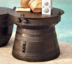 Metal Drum Accent Table 138 Best Rain Drum Heaven 1 Images On Pinterest Drums Rain And