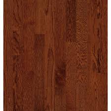Bruce Laminate Flooring Canada Shop Bruce Natural Choice 2 25 In Prefinished Cherry Oak Hardwood