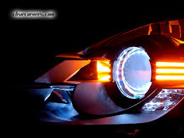 nissan 350z demon eyes aftermarket headlights and rims page 2 nissan 350z forum
