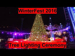 new tree lighting ceremony 2016 hd entertainment
