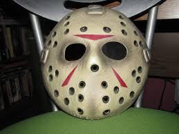 jason mask halloween jenny u0027s house of horrors october 2011