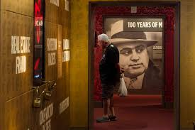 Seeking Las Vegas Mob Museum In Downtown Las Vegas Plans 6 5m Upgrade Las Vegas