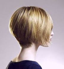 back view of wedge haircut styles hair on pinterest wedge haircut short wedge hairstyles and