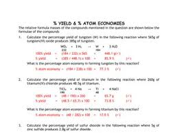 chemschool equations and calculations by chemschooltv teaching