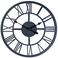 roamn numeral gardman 8450 numeral wall clock 21 5
