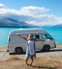 meet my cool campervan torin beanies u0026bikinis
