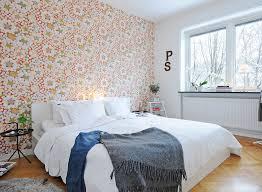 Floral Bedroom Ideas Light And Bright Truly Swedish Bedroom Interior Design Ideas