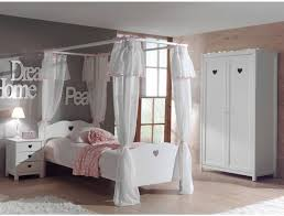 chambre fille blanche awesome chambre filles blanche pictures design trends 2017