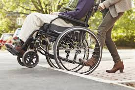 Caregiver Duties For Resume Caregiving Is Becoming Increasingly Common
