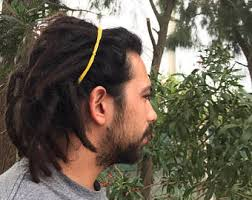 hairband men dreadlock headband headband men hair band headband for