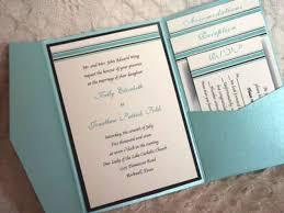 wedding pocket invitations wedding invitations with pockets isura ink