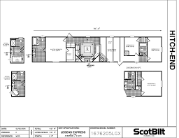 Liberty Mobile Homes Floor Plans by The Liberty 3 Bedroom 2 Bath 1127 Sq Ft Affordable Homes