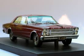 1966 ford galaxie 1966 ford galaxie 500 7 litre hardtop tribute edition in