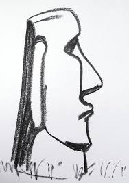 easter island head 2 by neroursus on deviantart