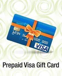 prepaid gift cards 75 sme prepaid visa gift card 5000 point