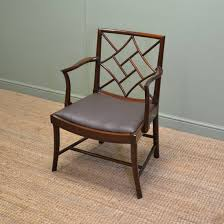Leather Furniture Chairs Design Ideas Antique Desk Chair Style Read On Laluz Nyc Home Design