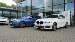 trading in a brand new car a of me trading in a 2013 bmw m135i for a brand new 2015