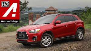 mitsubishi indonesia 2016 review mitsubishi outlander sport facelift 2015 indonesia by