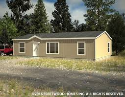 Fleetwood Manufactured Homes Floor Plans Eagle 28443s Fleetwood Homes
