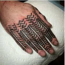 hand tatoo image line work hand tattoo by clintonleetattoos laricher23 u0027s blog