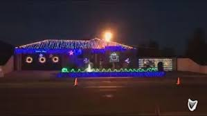 video christmas light goals lights in sync to acdc thunderstruck