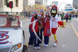 thanksgiving 5k st louis patric in haid