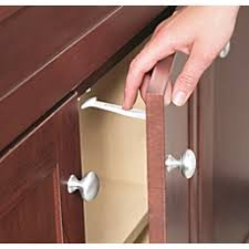Magnetic Locks For Cabinets Childproofing Cabinet Locks Nightlights Outlet Covers U0026 More