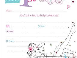 26 21st invitation templates free 21st birthday invitations pink