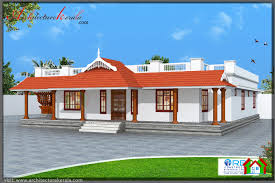 home design ar 2 bhk traditional single floor home design at 1700 sq ft