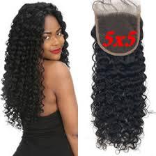 hair imports 5 5 closure black color 1b hair 1 imports