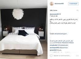 chambre cocon idee deco peinture chambre 4 instagram inspiration d233co pour la