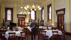 Grand Dining Room Vue Grand Grand Dining Room Food And Wine Geelong The