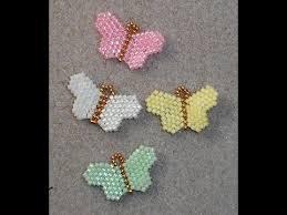 beaded butterfly bracelet images Tiny beaded butterflies jpg