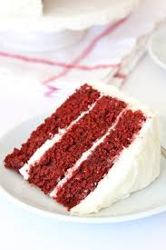 red velvet cake the bakermama