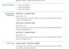 Sample Of Objectives In Resume by Stunning Resume Sample Objectives Wellsuited Resume Sample