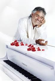 andrea bocelli white christmas christmas most wonderful time