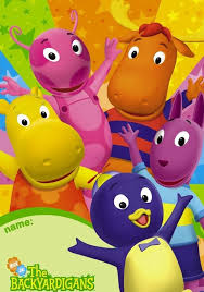 backyardigans stream tv show