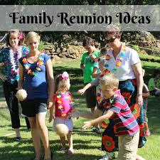 cowboys and more family reunion theme ideas create