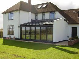 modern extensions modern and contemporary glass extensions contemporary exterior