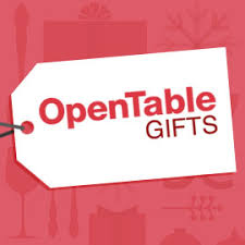 Open Table Rewards How To Use Opentable Gift Card Justsingit Com